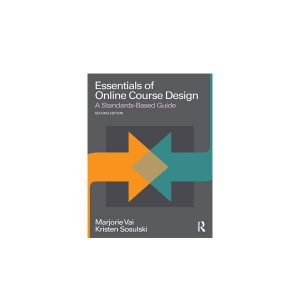 کتاب Essentials of Online Course Design