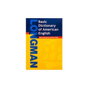 کتاب Basic Dictionary Of American English