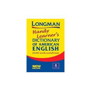کتاب Handy Learner's Dictionary Of American English