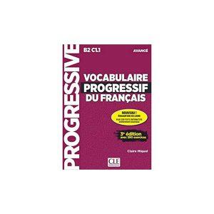 کتاب Vocabulaire progressif du français B2 C1.1