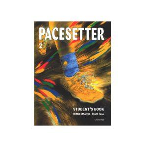 کتاب Pacesetter 2