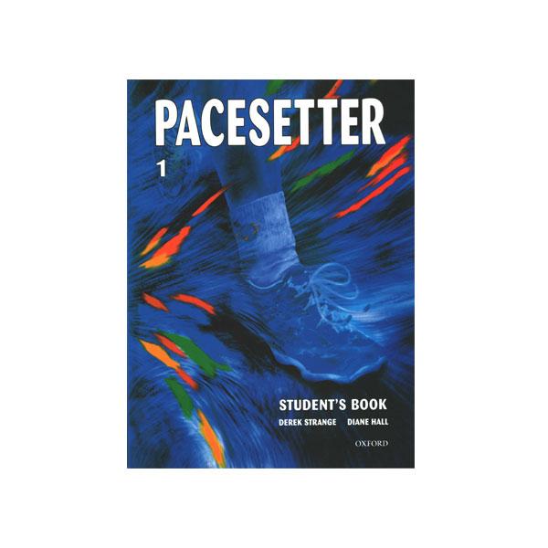 کتاب Pacesetter 1