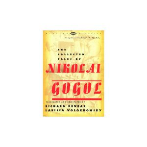 کتاب The Collected Tales of Nikolai Gogol