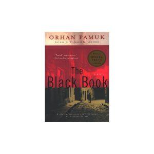 کتاب The Black Book (کتاب سیاه)