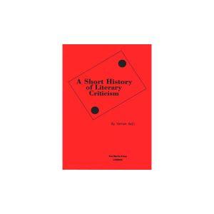 کتابA Short of Literary Criticism