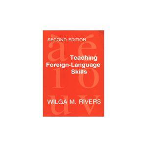 کتاب Teaching Foreign-Language Skills 2nd Edition